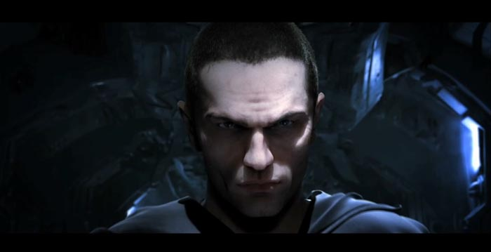 Otro más que se muestra en los VGAs: Star Wars: The Force Unleashed 2 [Trailer]