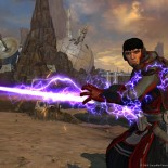 Rumor: Star Wars The Old Republic para Otoño de 2011 [ :( ]
