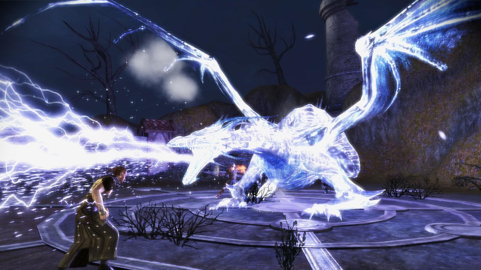 Gracias a la expansión, el DLC de Dragon Age Origins es retrasado [Detalles + Screens]
