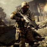 Bad Company 2 Screenshot