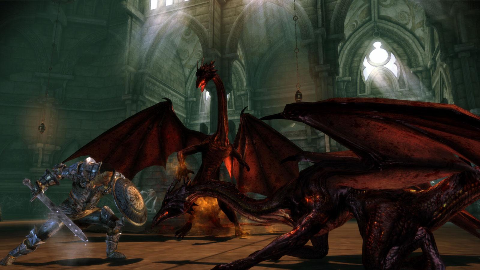 """Guionista de Dragon Age encuentra """"depresivo"""" leer los foros de Bioware"""