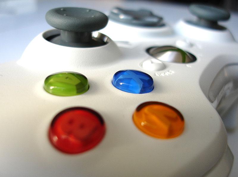 w00t: Liquidación de juegos de Xbox a US $10 en Newegg!!!