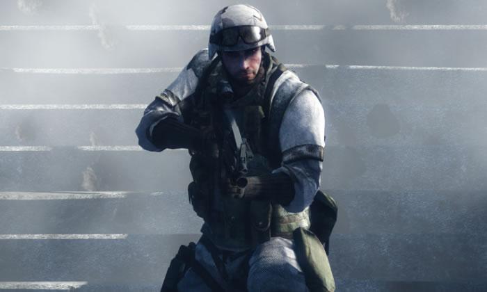 Battlefield: Bad company 2, lanza hoy su beta para PC. [Recordatorio]
