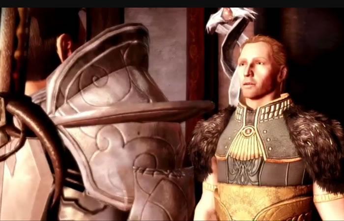 Dragon Age: Origins – Awakening, vuelve la ruina [Trailer]