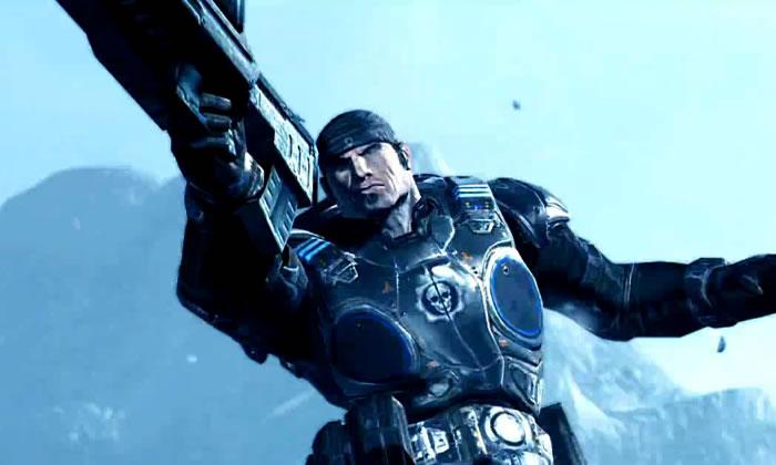 Gear Of War en Lost Planet 2 [Cross-hype]