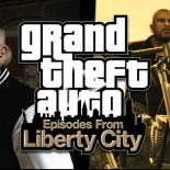 GTA IV: Episodes From Liberty City para PS3 y PC Oficialmente anunciados.