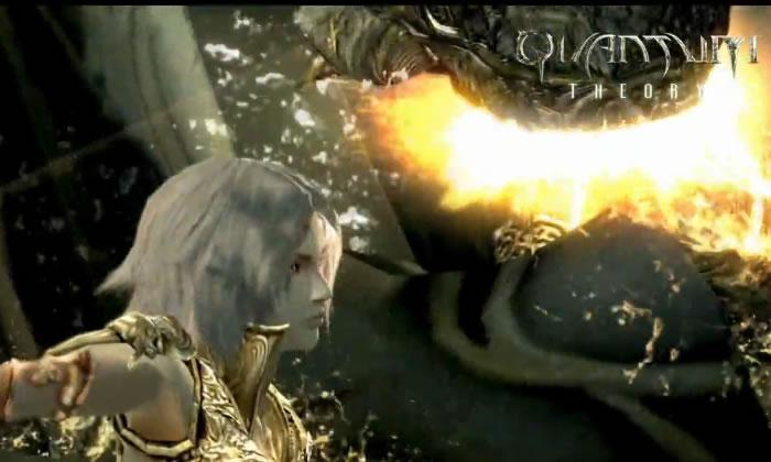 Quantum Theory es el Gear of Wars de PS3. [Video Gameplay]