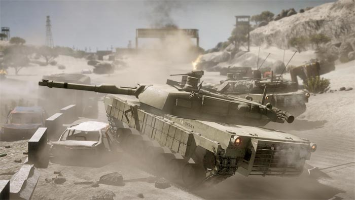 EA Confirma fecha de el Beta para PC de Battlefield: Bad Company 2 [Gogogogo! + MEDIO FAIL! + EPIC FAIL + MO MO MO MONSTER FAIL + WE HATE EA GAMES]