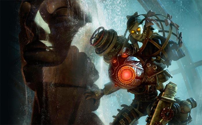 Bioshock 2 se va por Steam … y con regalos