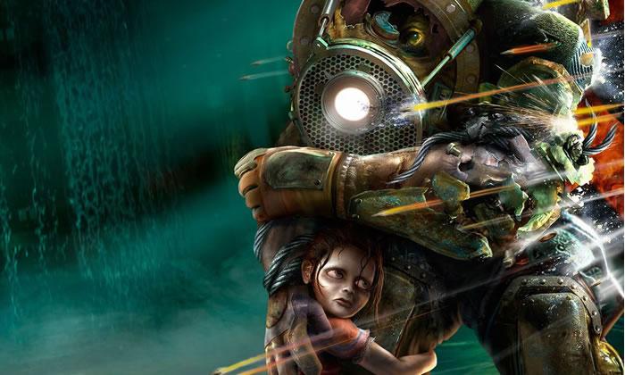 Bioshock 2: Otro mas que se une a la lista.
