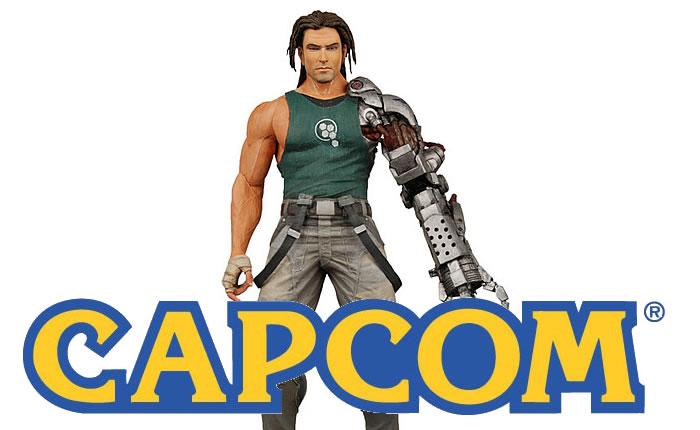 Capcom no quiere mas tratos con colaboradores occidentales.