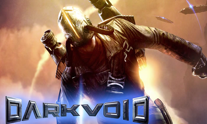 Dark Void, demo para PC ya disponible [Demo]