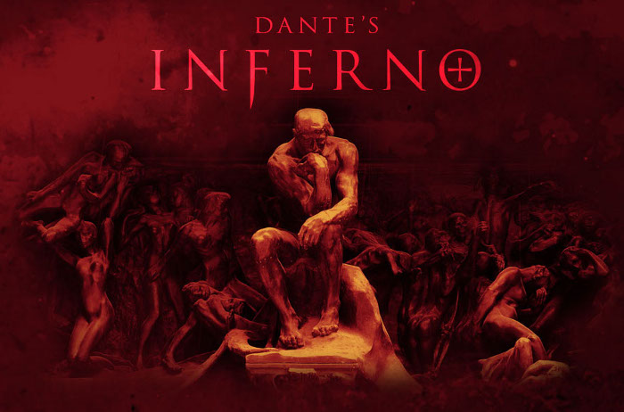 Trailer lanzamiento Dante's Inferno: An Animated Epic [Anime WOW!]