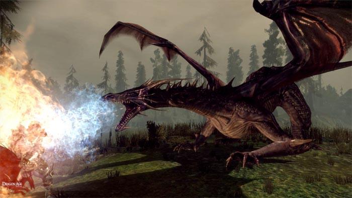 Se viene la primera EXPANSIÓN de Dragon Age: Origins [Rumor]