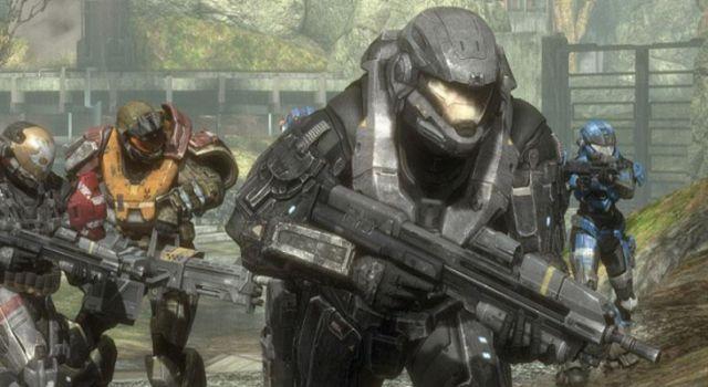 Se filtran capturas de Halo: Reach [Hype, Hype y más Hype]