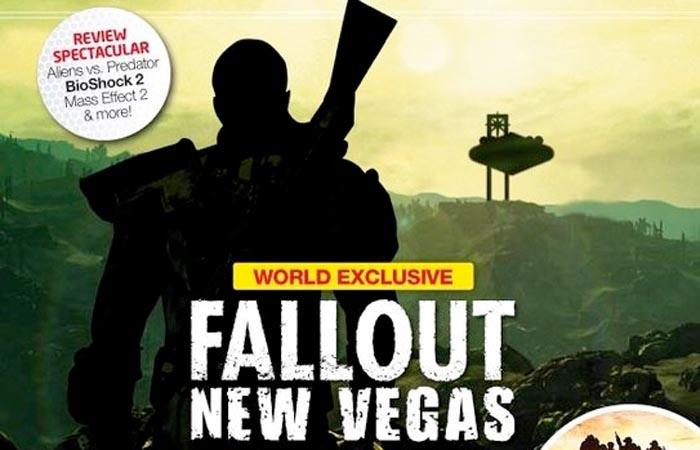 Primeros detalles de Fallout: New Vegas aparecerán en Febrero [Rumorosos]