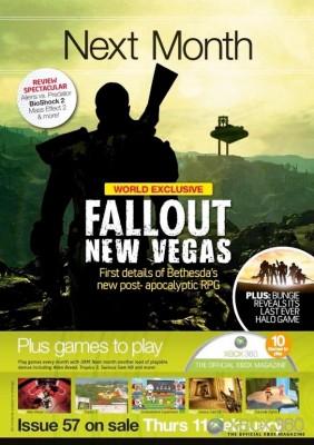 OXM Fallout New Vegas Screenshot