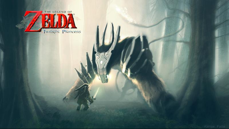 Nuevo Zelda a finales de 2010!!!
