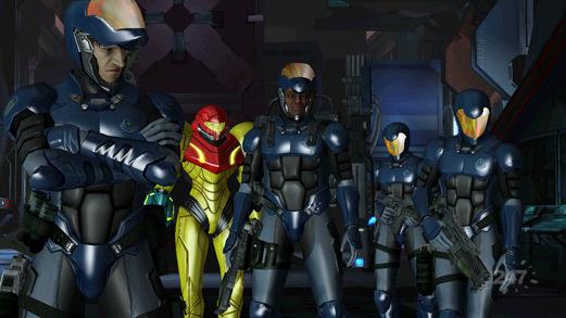 Metroid: Other M; detalles, imágenes y fecha de lanzamiento [Screenshots]