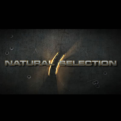 Primer video Gameplay de Natural Selection 2.