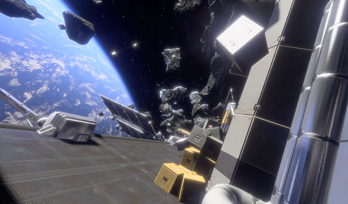 Shattered Horizon, gratis por el fin de semana [Ofertas Steam]