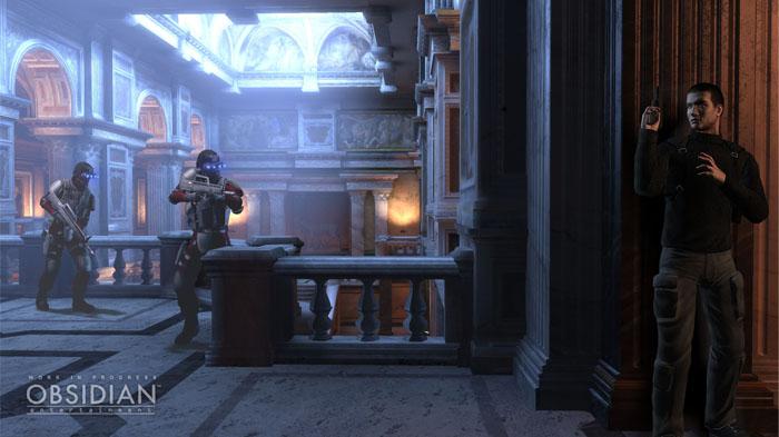 La misión comienza con Alpha Protocol [Trailer]