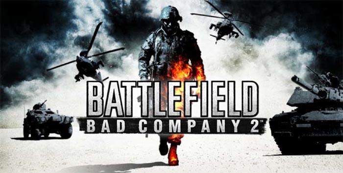 Cazadores de mitos en Battlefield: Bad Company 2