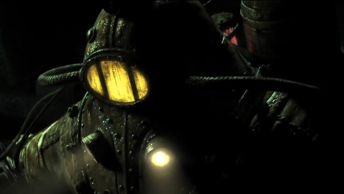 Trailer de Lanzamiento de Bioshock 2 [Video]