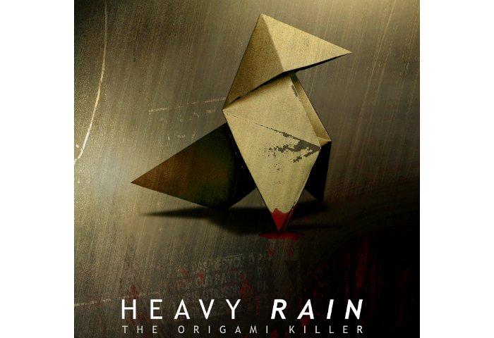 Heavy Rain; la calma antes de la tormenta [Impresiones]