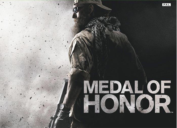 Ya pueden comenzar a probar la Beta Abierta de Medal of Honor