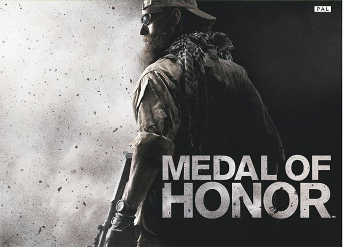 ¿Que fue primero, La Gallina o el Huevo? Primeras Screens de Medal of Honor [Screenshots]
