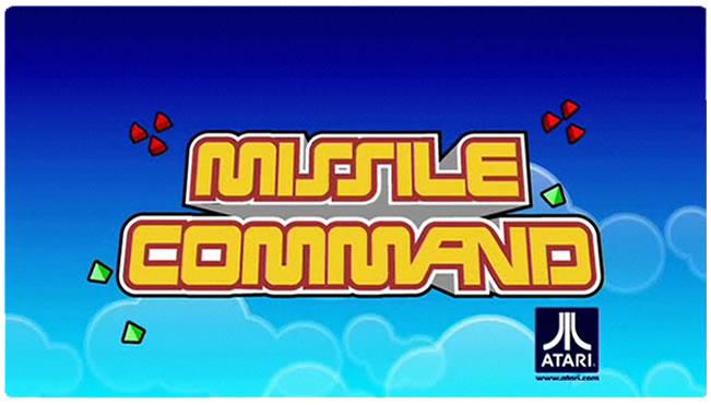 El legendario Missile Command ahora multijugador y gratis.
