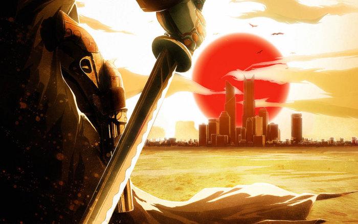 Un Mal día; el nuevo trailer de Red Steel 2 [Trailer]