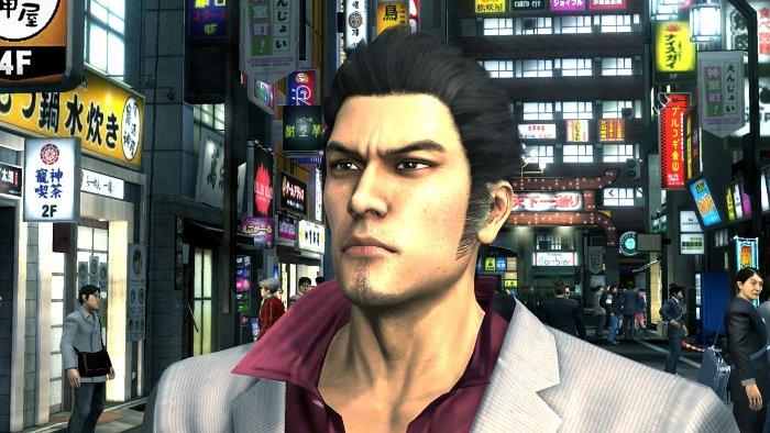 Yakuza 3; vista previa al demo [Impresiones]