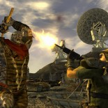 Primeras Screens de Fallout: New Vegas … y se ven raritas [Screenshots]