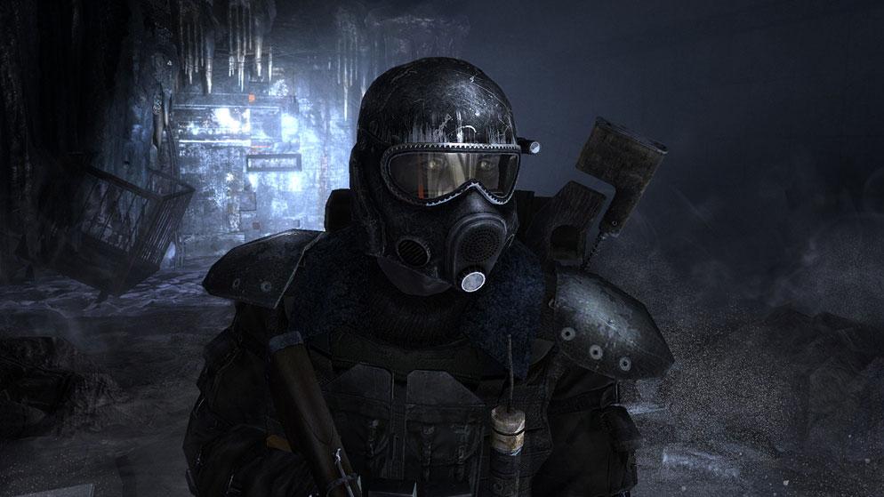 Los primeros 10 minutos de gameplay de Metro 2033 [Spoiler!]
