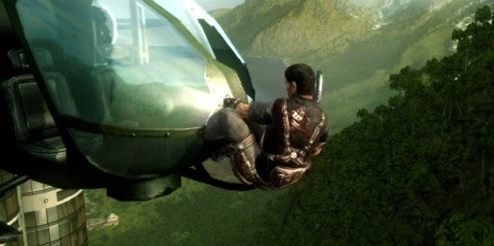 Just Cause 2 NO tendrá multiplayer