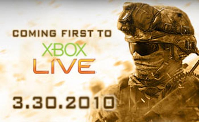 """El precio del """"Stimulus Pack"""" para Modern Warfare 2 no es colocado por Infinity Ward[Y PUNTO]"""