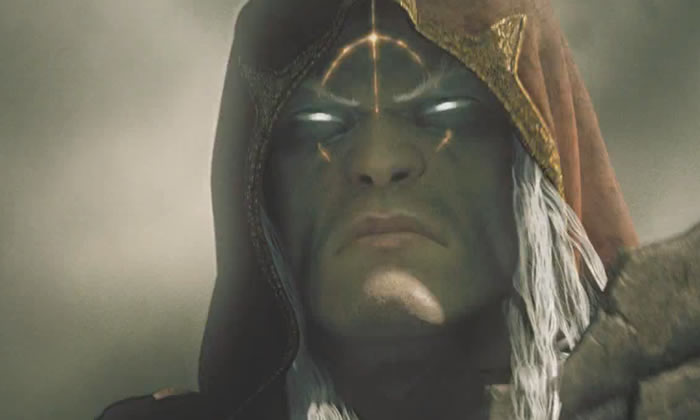 Darksiders, también llegara para PC.