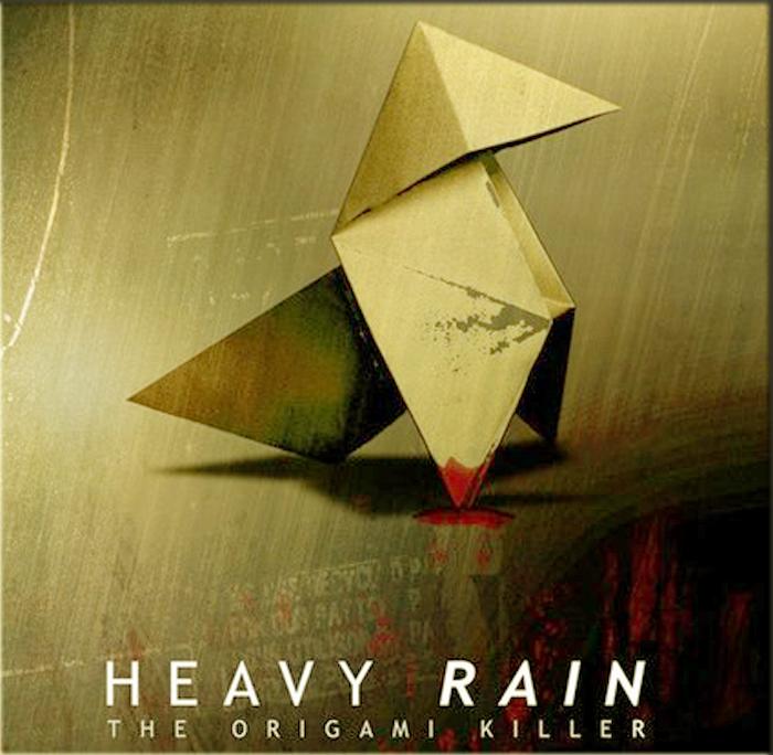 Heavy Rain y su mensaje sobre la innovacion