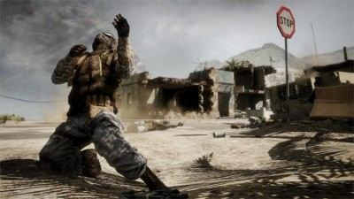 Battlefield: Bad Company 2 para PC parchado, le quitan el DRM a la versión de Steam [Parches]