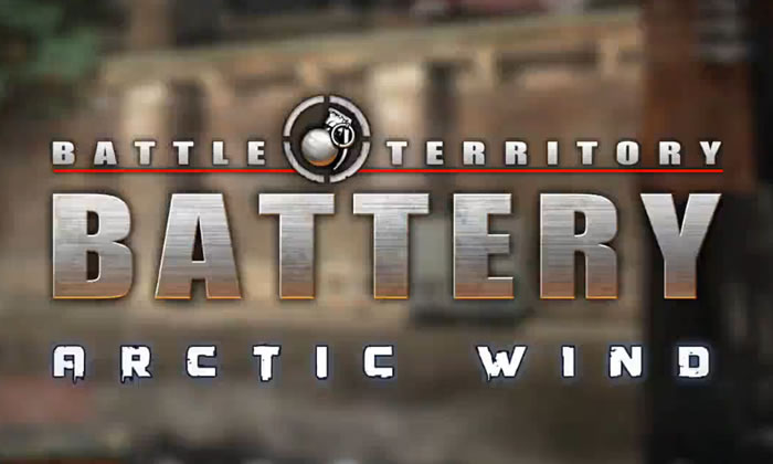 Battle Territory - Battery - Artic Wind, la propuesta Coreana.