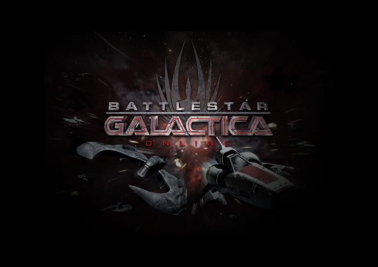 ¡Battlestar Galactica Online ya tiene Fecha!