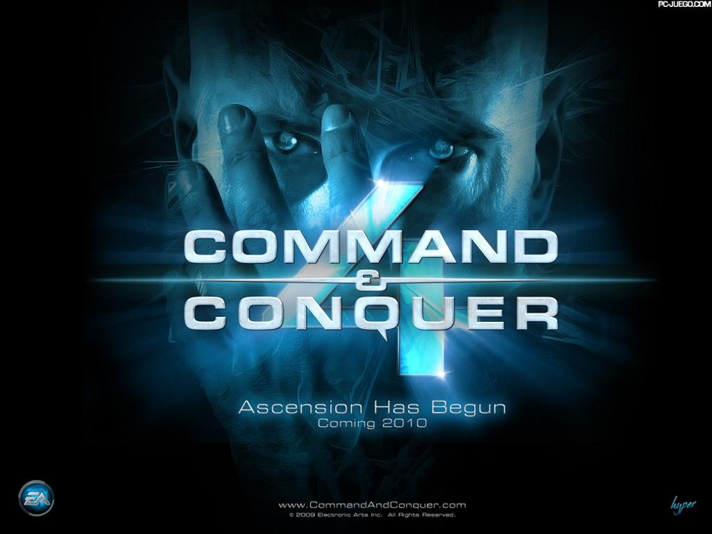 """Conociendo al """"Kane"""" detrás de Command and Conquer 4: Tiberian Twilight"""