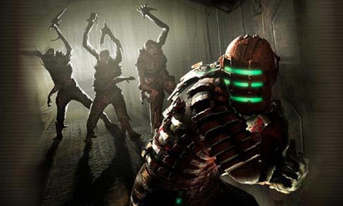Visceral Games promete que el demo de Dead Space 2 será épico [Demo]