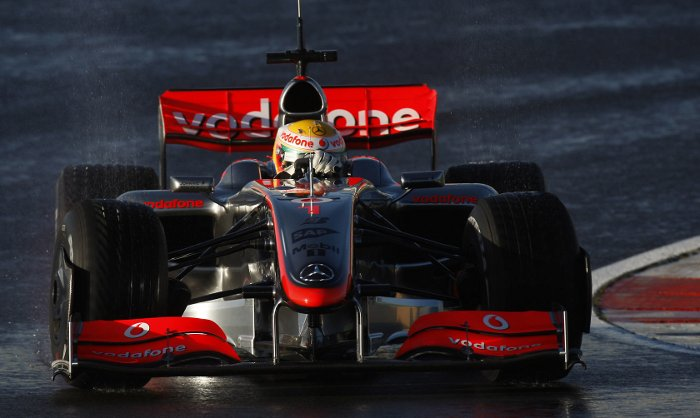 F1 2010; el primer vistazo… y vaya que vistazo!!! [Trailer wow!]