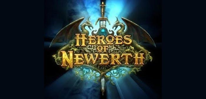 Heroes of Newerth entrará a beta público Mañana [Ex DOTA]