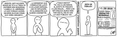 Juanelo en LagZero