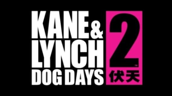 Kane & Lynch 2: Dog Days... Bienvenidos a Shangai [trailer]