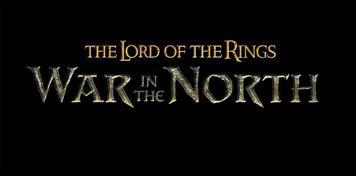 Lord of The Rings: War In The North se presenta con un teaser trailer [Videos]